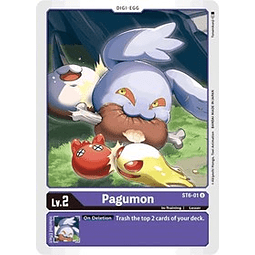 Pagumon - ST6-01