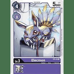 Elecmon - ST6-05