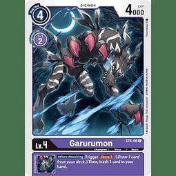 Garurumon - ST6-06