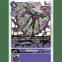 Devimon - ST6-08