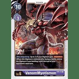VenomMyotismon - ST6-12