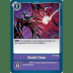 Death Claw - ST6-15