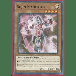 Bujin Mahitotsu - LIOV-EN012 - Common 1st Edition