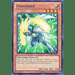 Pahunder - REDU-EN095 - Rare Unlimited
