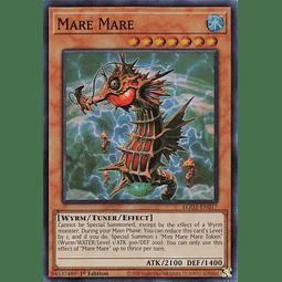 Mare Mare - EGO1-EN017 - Super Rare 1st Edition