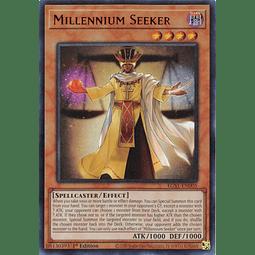 Millennium Seeker - EGS1-EN005 - Ultra Rare 1st Edition