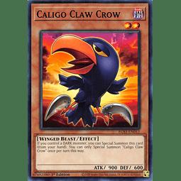 Caligo Claw Crow - EGS1-EN012 - Common 1st Edition