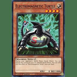 Electromagnetic Turtle - EGS1-EN013 - Common 1st Edition