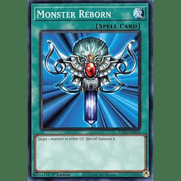 Monster Reborn - EGS1-EN023 - Common 1st Edition