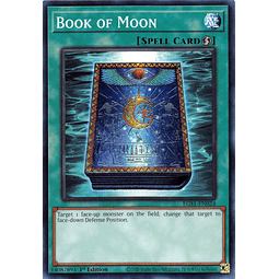 Book of Moon - EGS1-EN024 - Common 1st Edition