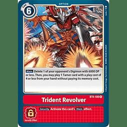 BT4-100 R Trident Revolver Option  (Pre-Release)
