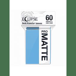 Protectores UltraPro Eclipse Matte Small (x60)