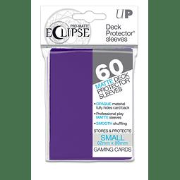 PROTECTORES UltraPro ECLIPSE Small (x60)