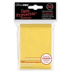 Protectores UltraPRO Standard (x50)