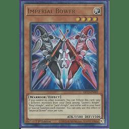 Imperial Bower - KICO-EN003 - Ultra Rare 1st Edition