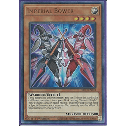 Imperial Bower - KICO-EN003 - Collector's Rare 1st Edition