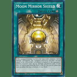 Moon Mirror Shield - SDCL-EN030 - Common 1st Edition