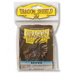Protectores Standard Dragon Shield Classic (x50)