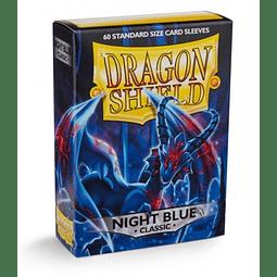 Protectores Standard Dragon Shield Classic (x60)