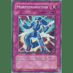 Morphtransition - CSOC-EN071 - Common Unlimited