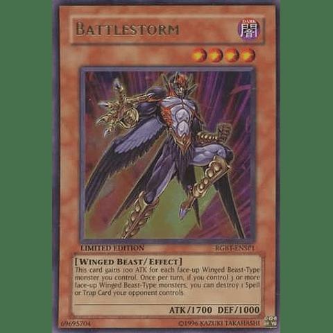 Battlestorm - RGBT-ENSP1 - Ultra Rare