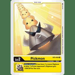 BT5-003 U Pickmon (Digi-Egg)