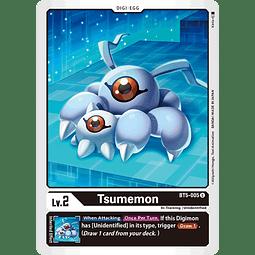 BT5-005 U Tsumemon (Digi-Egg)