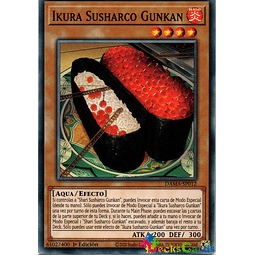 Gunkan Suship Ikura - DAMA-EN012 - Common 1st Edition