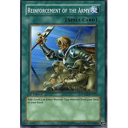 Reinforcement of the Army - SDDE-EN022 - Common 1st Edition