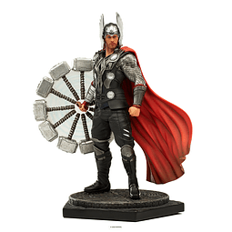 THOR DELUXE ART SCALE 1 10 THE FIRST 10 YEARS EXCLUSIVE