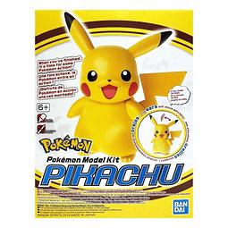 Pokémon Model Kit PIKACHU