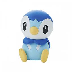 Pokémon Model Kit Quick!! 06 PIPLUP