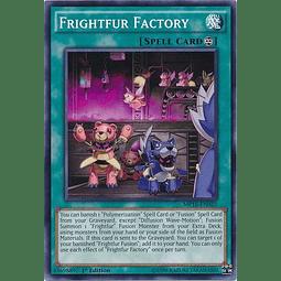 Frightfur Factory - MP16-EN025 - Common 1st Edition