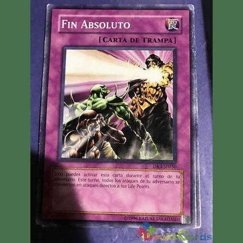Absolute End -dr3-en050- Common