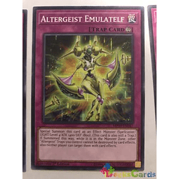 Altergeist Emulatelf - mp19-en047 - Common 1st Edition
