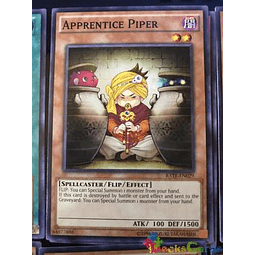 Apprentice Piper - rate-en029 - Common 1st Edition
