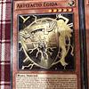 Artifact Aegis -prio-en014- Common Unlimited