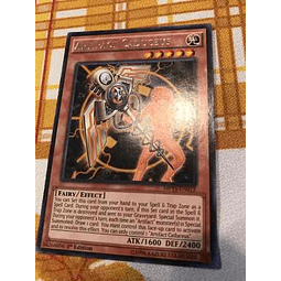 Artifact Caduceus - mp15-en012 - Rare 1st Edition