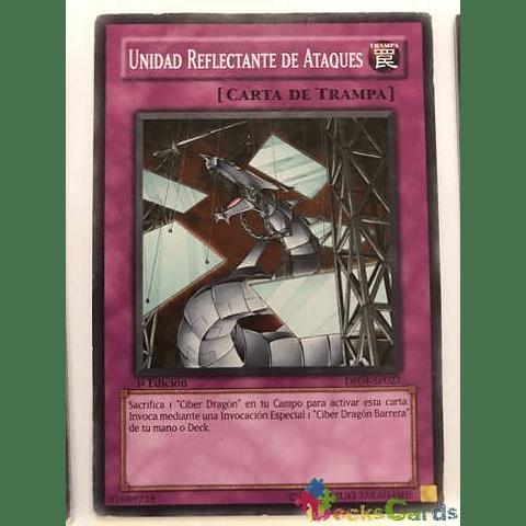 Attack Reflector Unit -dp04-en027- Common 1st Edition