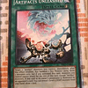 Artifacts Unleashed -prio-en061- Common Unlimited