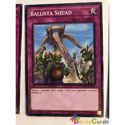 Ballista Squad - cyho-en077 - Common 1st Edition