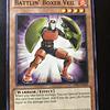 Battlin' Boxer Veil -prio-en009- Common Unlimited
