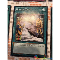 Boogie Trap -cotd-en064- Common 1st Edition