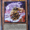 Brotherhood of the Fire Fist - Caribou - JOTL-EN027 - Common 1st Edition