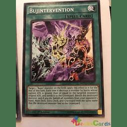Bujintervention -mp15-en037- Common 1st Edition