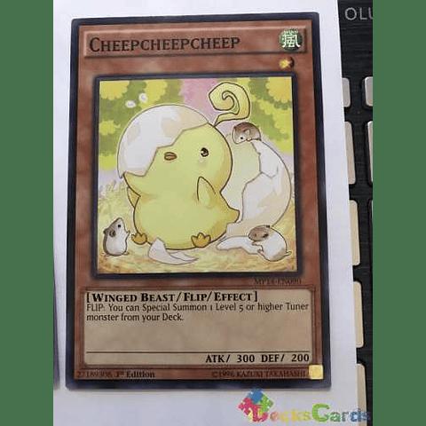 Cheepcheepcheep -mp14-en090- Common 1st Edition