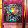 Chosen Of Zefra -cros-enae2- Super Rare Limited