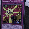 Command Performance -nech-en069- Common 1st Edition
