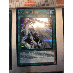 Cosmic Flare - dusa-en036 - Ultra Rare 1st Edition