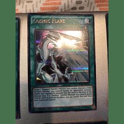 Cosmic Flare - dusa-en036 - Ultra Rare 1st Edition